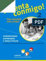 Cuenta Conmigo 2 Diarioeducacion.com