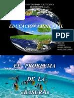 _Contaminación ambiental  isabel