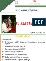 Haccp Clase