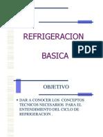 Refrigeracion Basica