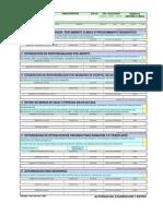 Form. 024 Autorizaciones y Consentimiento Informado