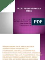 49832752-TEORI-PERKEMBANGAN-EMOSI-2