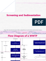 Lecture 3 Screening & Sedimentation_1.ppt