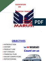 Globalization Maruti Ppt