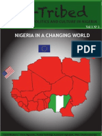 Nigeria in a Changing World