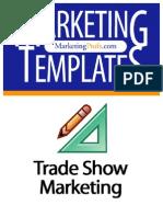 Trade-show marketing