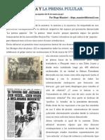 La Marquesina y La Prensa Pulular