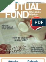 Hindustan Times' Mutual Funds Whiz-Kids Wisdom