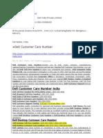 Dell India Private Limited