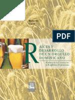 Cassá - Historia de la cerveza dominicana