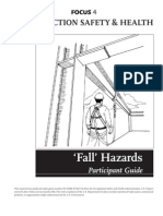 1 Fall Hazards Participant Guide