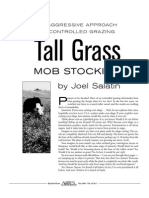 Tall Grass Mob Stocking