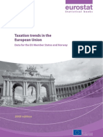 taxation trends in the EU