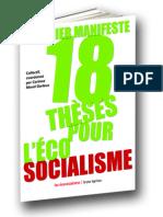 manifeste ecosocialisme fdg2013