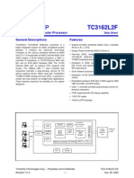 TC3162L2F Data Sheet Web