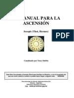 Un Manual para la Ascensión por Serapis Bey
