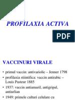 Profilaxia Activa