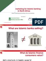 Keynote presentation - Strategic Marketing for Islamic Finance in North Africa
