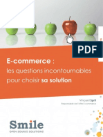 LB Smile 400 Questions e Commerce
