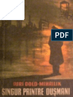 Singur Printre Dusmani Vol.1