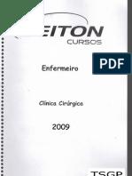 Apostila Clinica Cirurgica Seiton