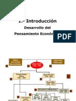 historia del pensamiento economico.pps