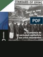 EconomÍa de la Sociedad Capitalista - G. Foladori y G. Melazzi