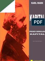Kapital Buku 2 - Proses Sirkulasi Kapital