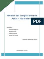 52581956 Revision Des Comptes Cycle Achat