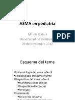 Asma en Ped
