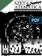 Gazeta Matematica Nr.8 Din Aprilie 2011