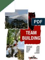 Teambuilding Cu Equilibrium TEAM