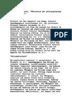 """Freiheit & Willensfreiheit  Rudolf Eisler, """"Wörterbuch der philosophischen Begriffe"""", 1904.-"""
