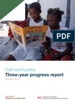 1232500 IFRC Haiti 3 Years Report En