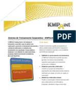 KMPoint Training Server