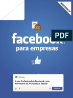 Facebook para Empresas vasco marques
