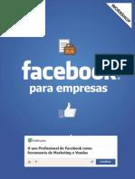 Facebook para Empresas vasco marques
