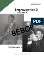 Jazz Improvisation 2