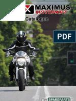 MAXIMUSmotopart™ Product Catalogue_Jan 2013