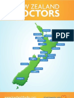 NZ Doctors Booklet