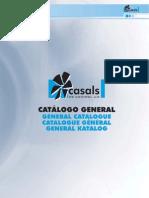 Casals Catalog