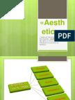 aestethic