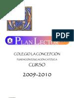 Plan Lector