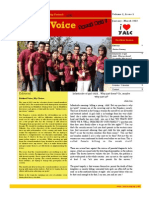 YALC Newsletter,Issue1, Volume2, January-March,2012