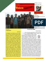 YALC Newsletter-Issue2,Volume2,March-June,2012