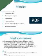 1. Principii