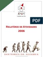 Drs Alegria Balanco 2006