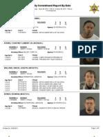 Peoria County inmates 03/29/13