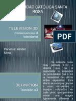 TELEVISIÓN 3D.pptx