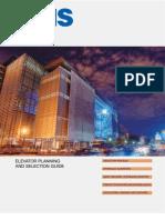 Elevator Planning Guide